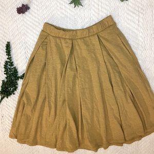 Fall Fun Skirt